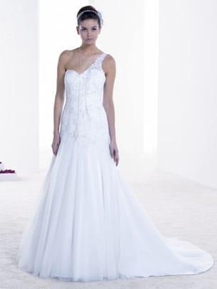 robe de mariée mademoiselle agathe de pronuptia