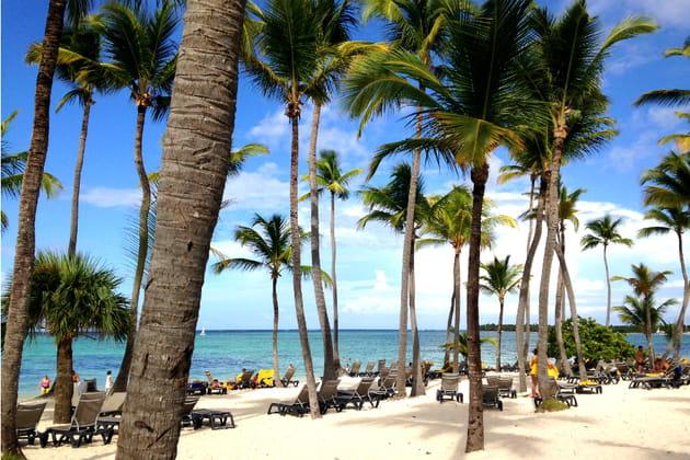 Bienvenue à Punta Cana