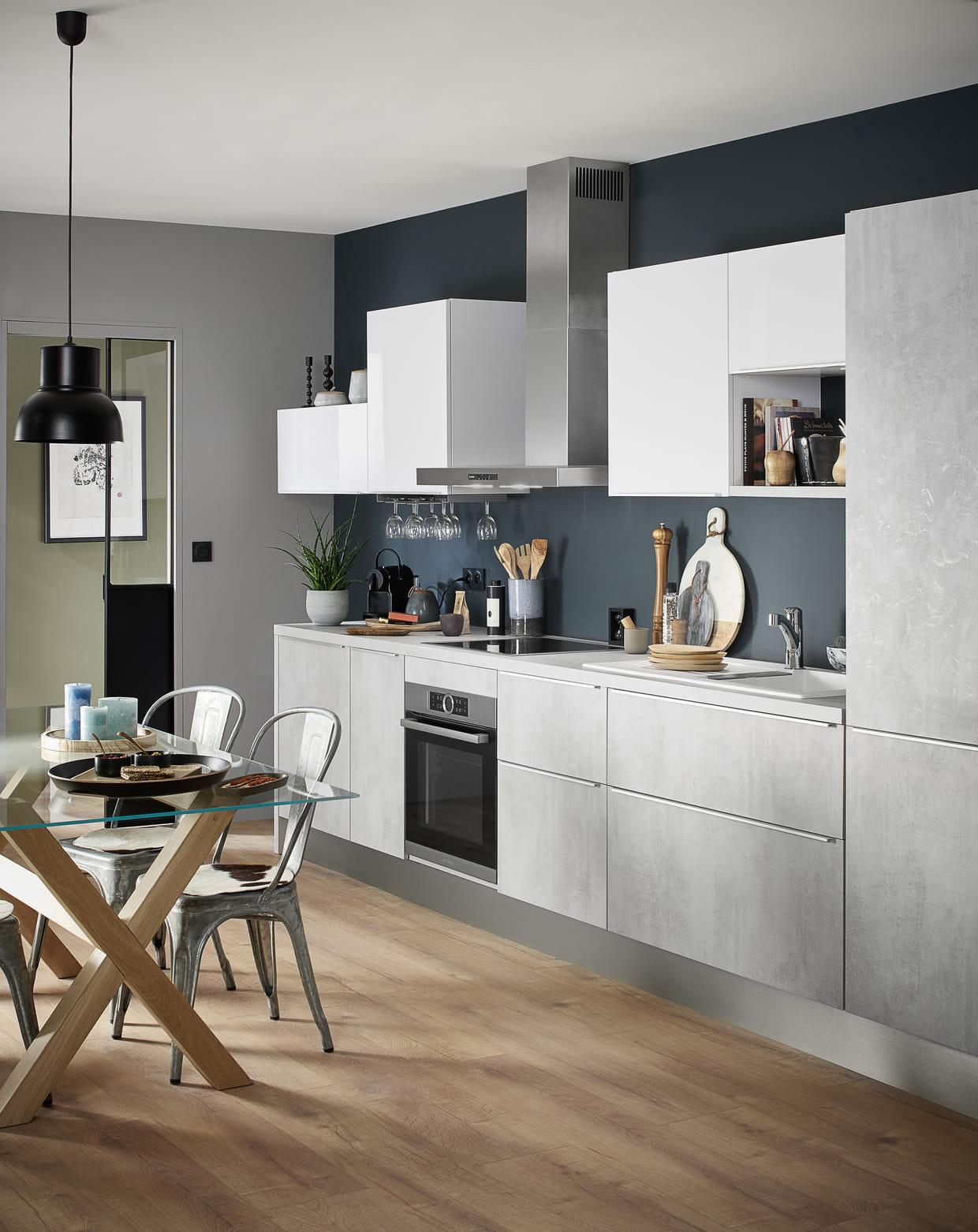cuisine eyre de lapeyre. Black Bedroom Furniture Sets. Home Design Ideas