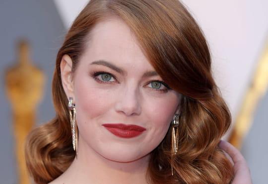 Emma Stone: ses plus belles coiffures