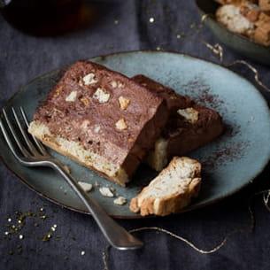 praliné chocolat aux croquants