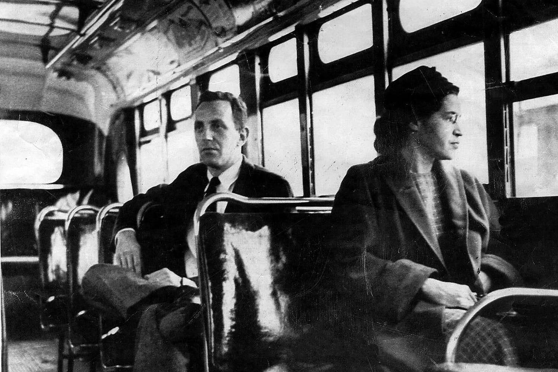 Il y a 61ans, Rosa Parks est restée assise et a vaincu