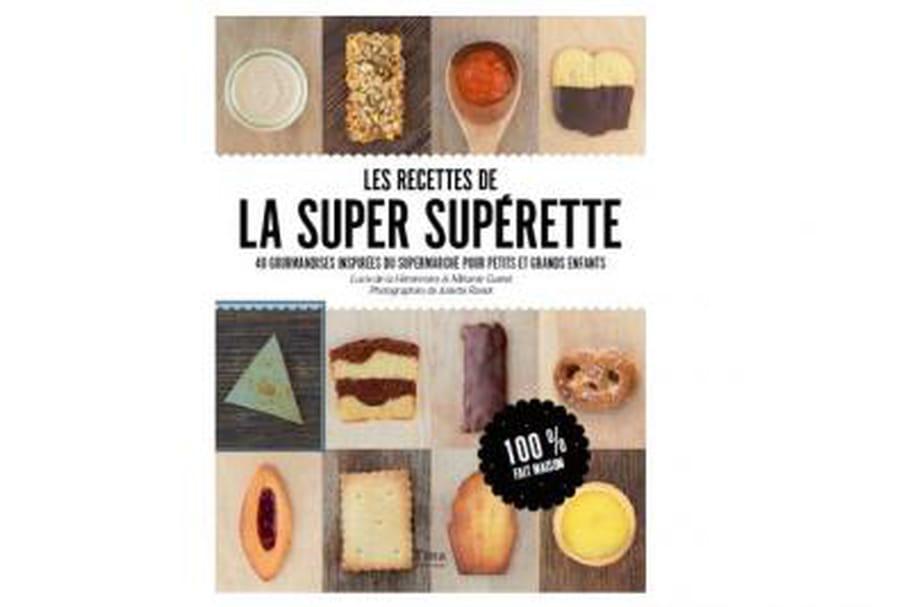 Super Supérette : le meilleur blog de France publie son livre de recettes