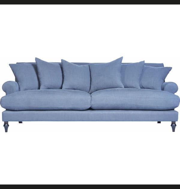 Un canapé cosy