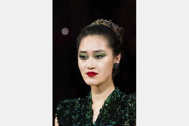 Guo Pei (Close Up) - photo 9