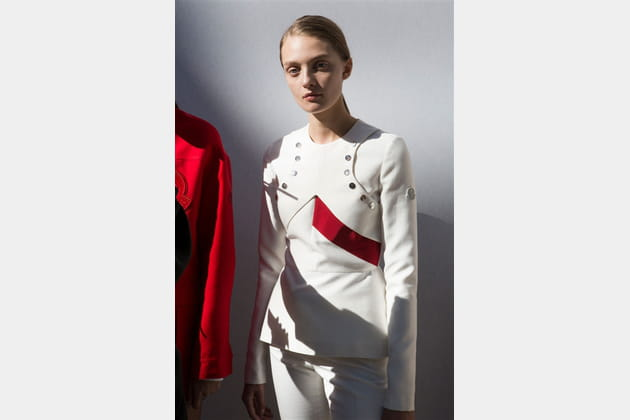Moncler Gamme Rouge (Backstage) - photo 56