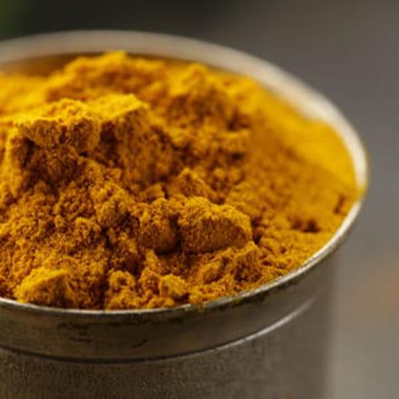 le curry madras