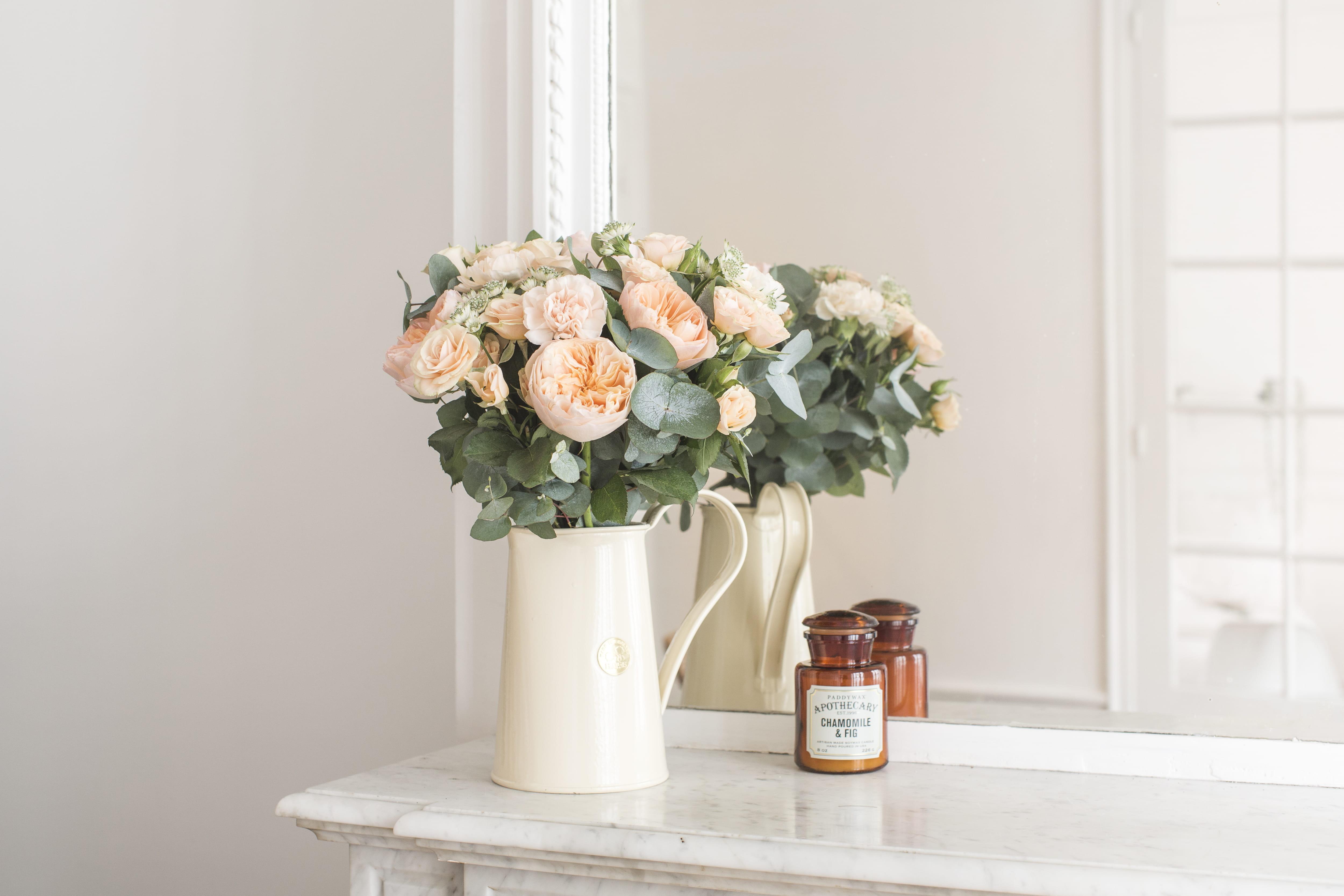 fleuristes 2.0 : notre sélection de box de fleurs