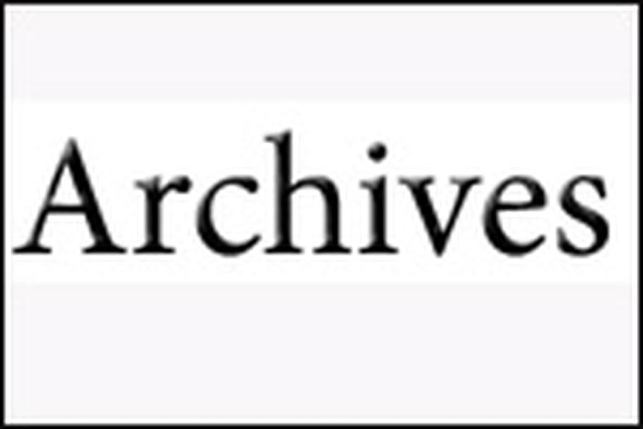 Toutes les archives de nos Dossiers