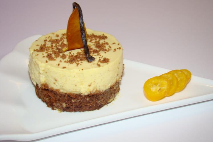 Délice chocolat mangue et vanille bourbon de Madagascar