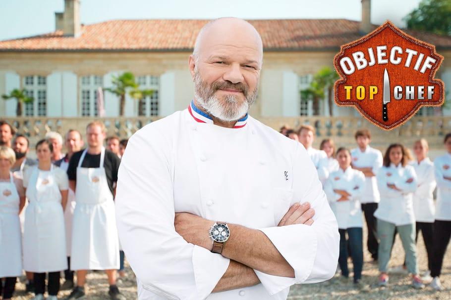 Objectif Top Chef: la cinquième saison arrive avec une nouveauté!