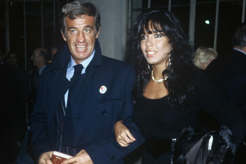 Belmondo: son dernier amour Carlos Sotto Mayor raconte...