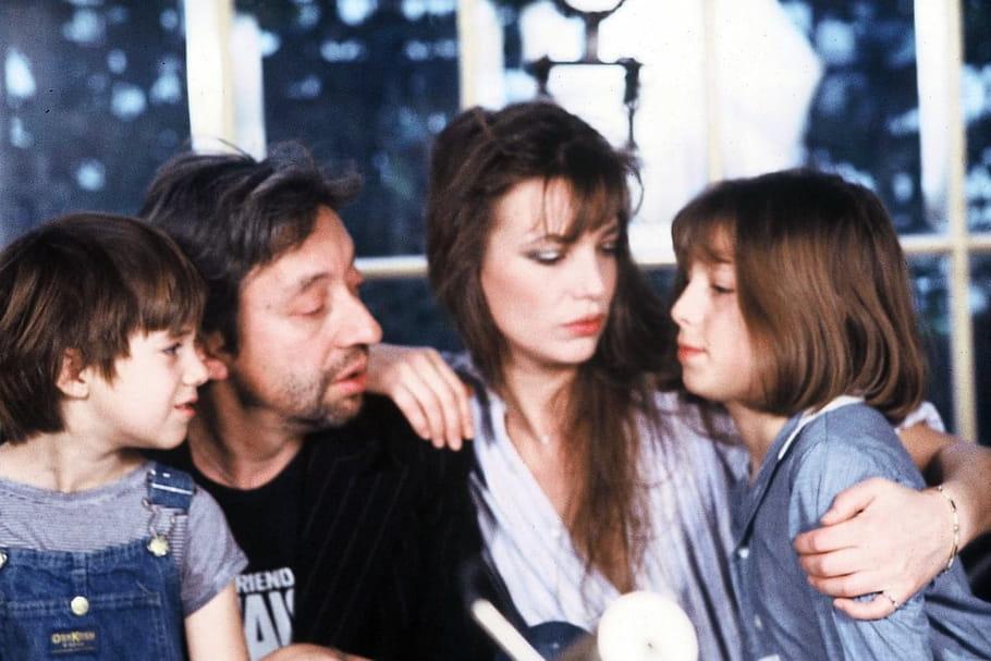 """Ce week-end à la télé: Gainsbourg, de l'humour et """"Entre les murs"""""""