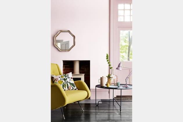Peinture Dorchester Pink Little Greene