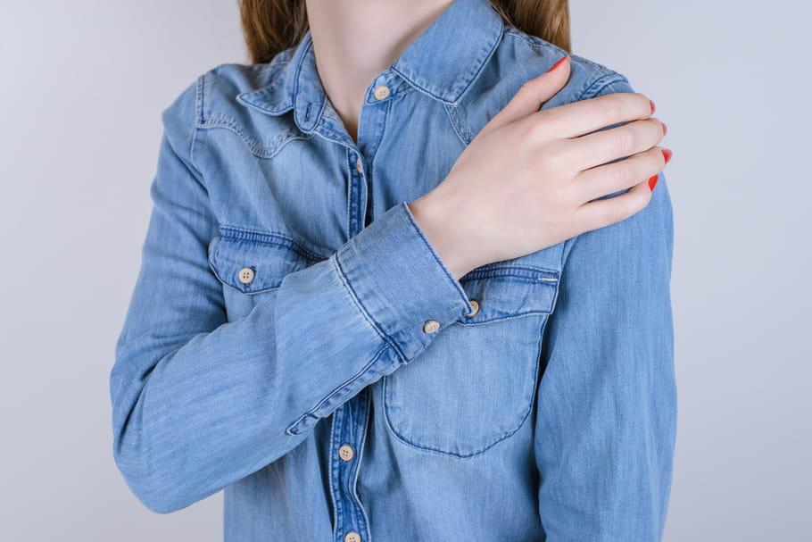Luxation de l'épaule: symptômes, opération, rééducation