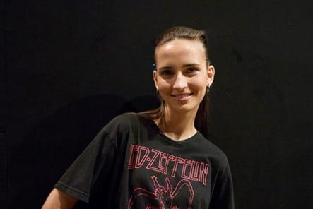 Marchesa (Backstage) - photo 38