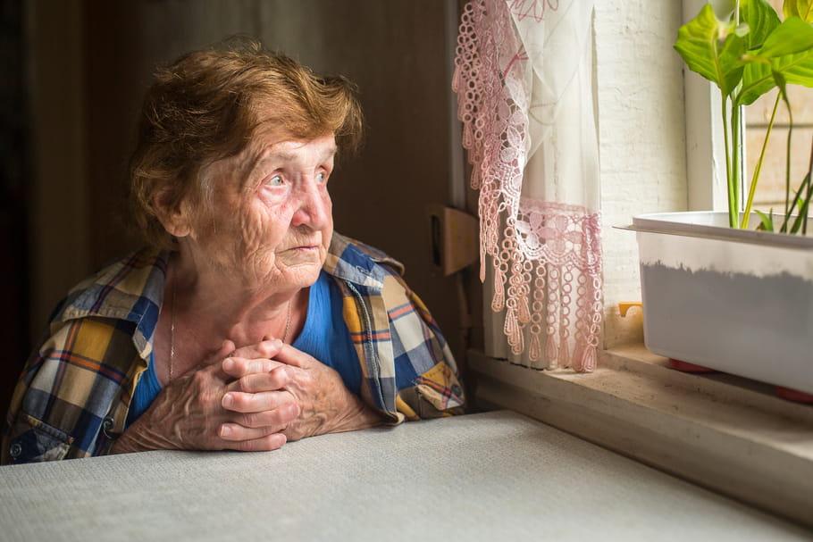 Journée des Solitudes le 23janvier: l'isolement, plus nocif que 15cigarettes par jour