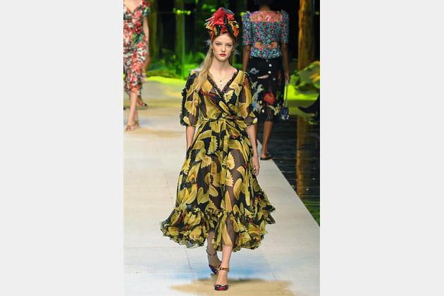 Dolce & Gabbana - passage 82