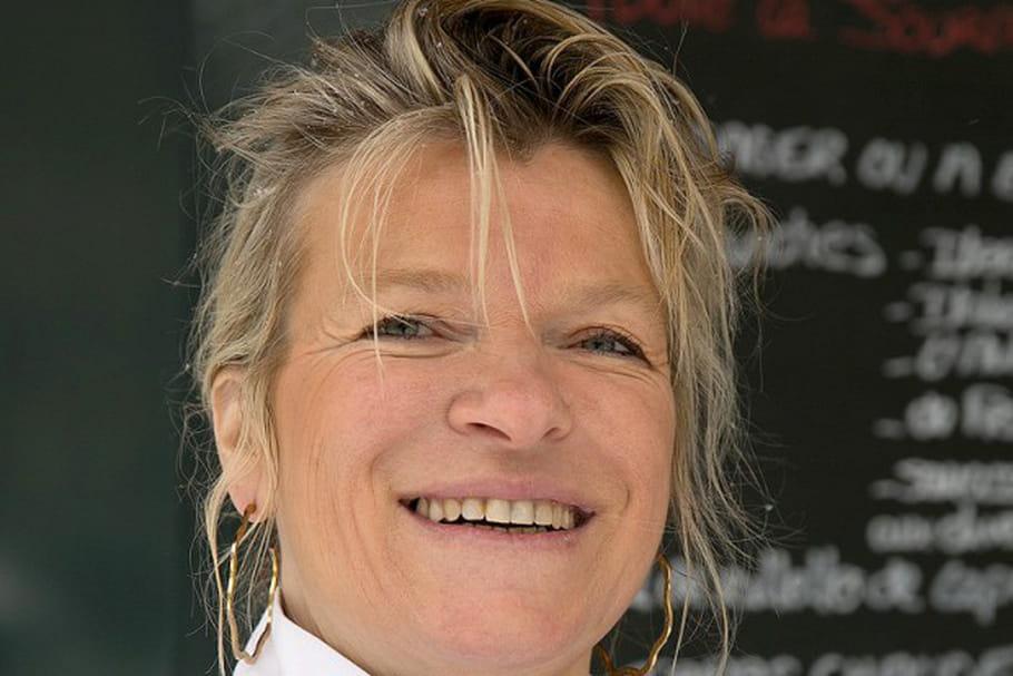 Flora Mikula, « Les Francos Gourmandes est d'une diversité telle qu'il s'adresse à tout type de public »