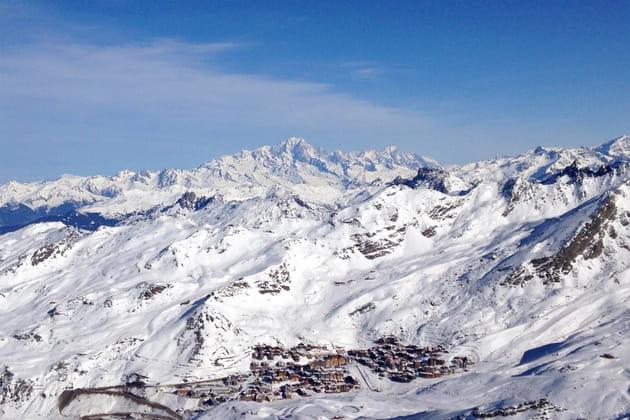 Quatre hôtels de rêve enfin accessibles à Val Thorens