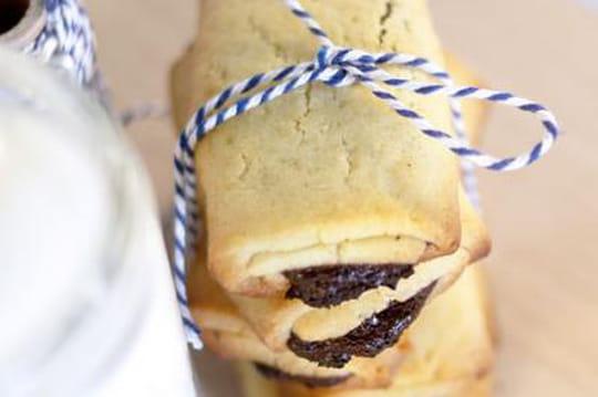 35recettes de biscuits et gâteaux 100% faits maison