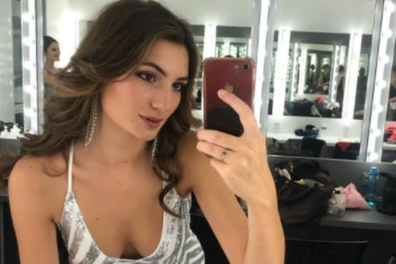 Qui est Line Carvalho, Miss Pays de la Loire 2021? -PHOTOS