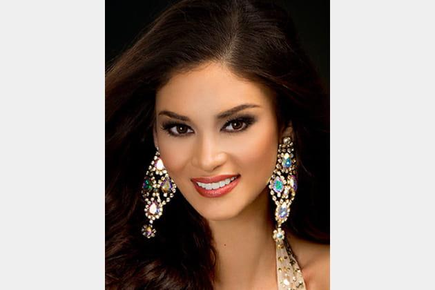 Miss Phillipines, Pia Alonzo Wurtzbach