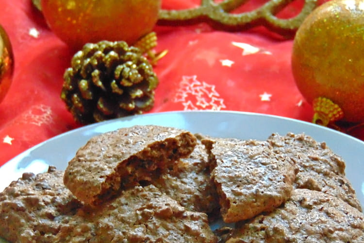 Biscuits italiens aux amandes, Marzapane Pugliese