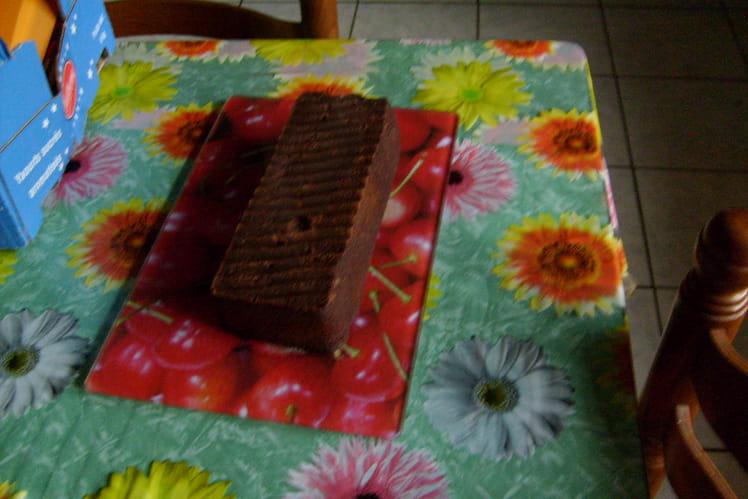 Vite-fait au chocolat