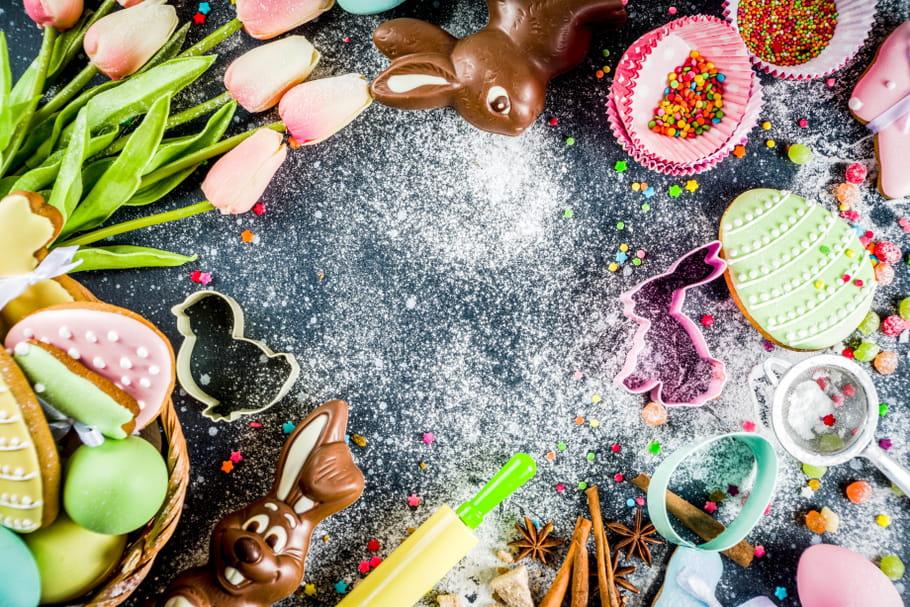 Recettes de Pâques: entrées, plats, desserts, nos idées