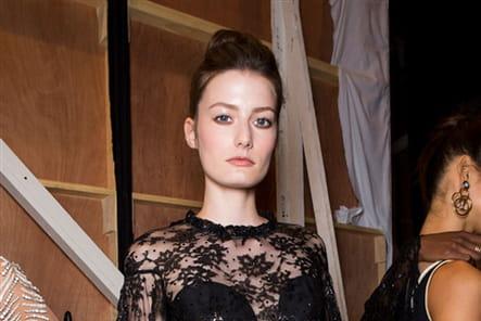 Jenny Packham (Backstage) - photo 24