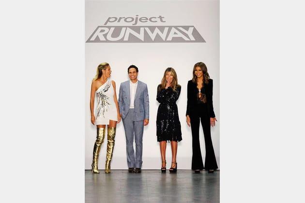Project Runway - Printemps-été 2017