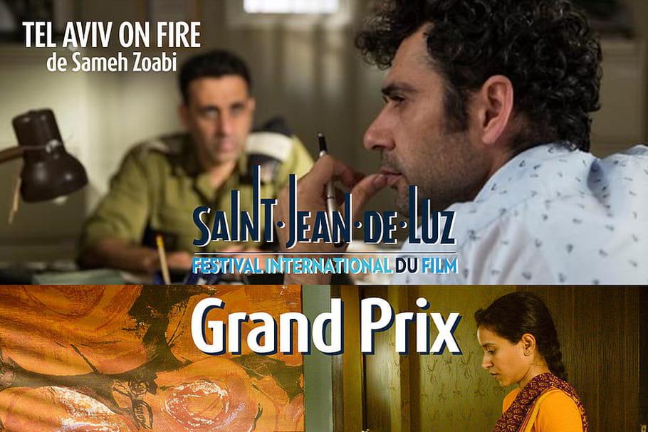 FIF de Saint-Jean-de-Luz: le plaisir du cinéma