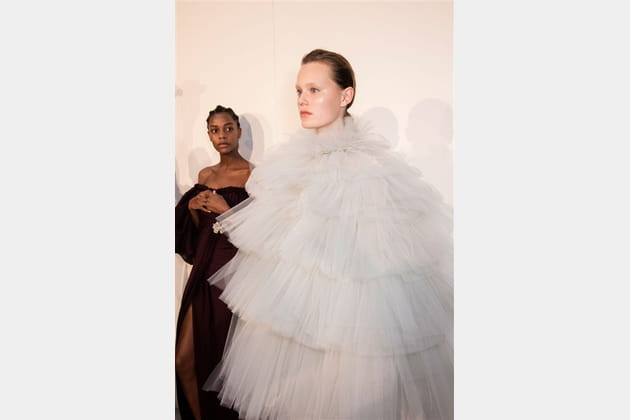 Giambattista Valli (Backstage) - photo 21