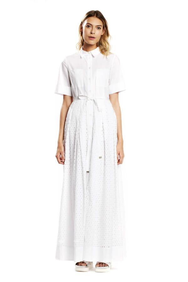 Meilleur de tous Robe chemise de Tara Jarmon MO01