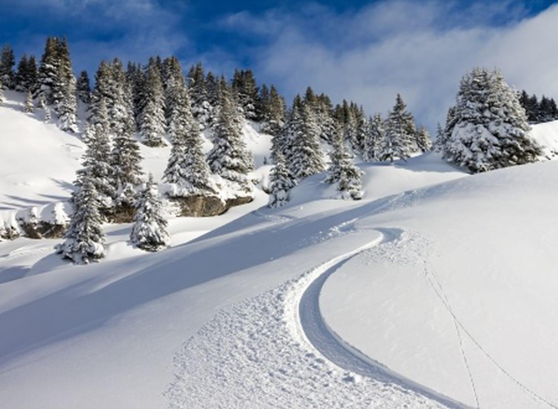 Où partir en week-end au ski ?