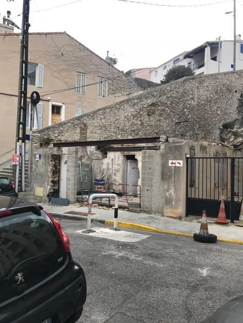 Avant-après: un cabanon désaffecté devenu maison d'archi stylée à Marseille