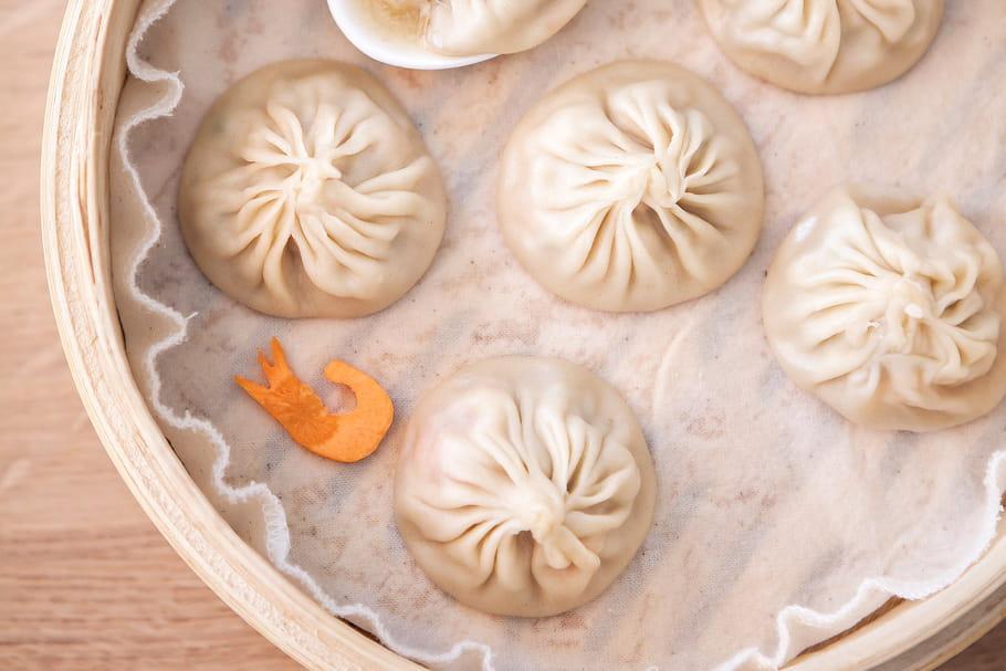 21G Dumpling, le maître du Xia Long Bao