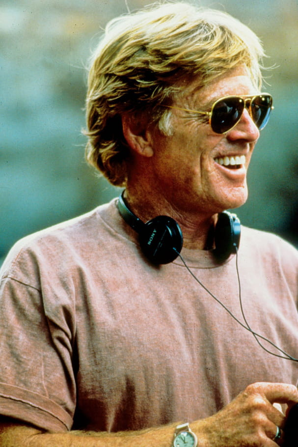 Robert Redford, réalisateur