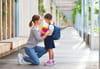 Familles monoparentales: 10conseils pour s'organiser au quotidien