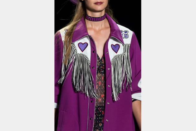 Anna Sui (Close Up) - photo 26