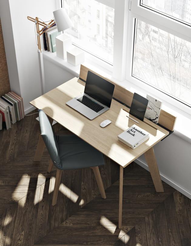 bureau torres par camif. Black Bedroom Furniture Sets. Home Design Ideas