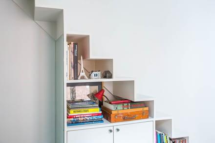 rangement les astuces pour une maison ordonn e et rang e. Black Bedroom Furniture Sets. Home Design Ideas