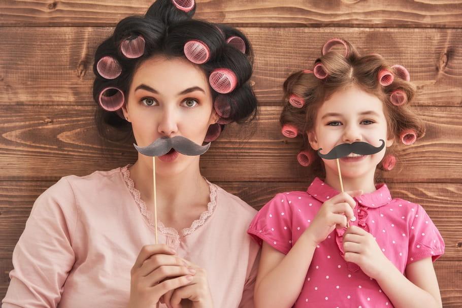 Movember, le mois de la Moustache!