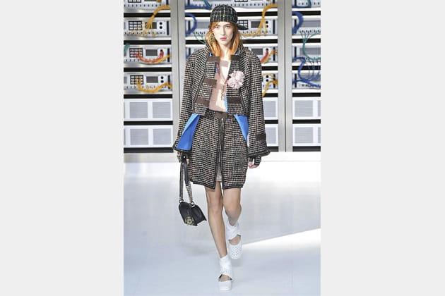 Chanel - passage 4