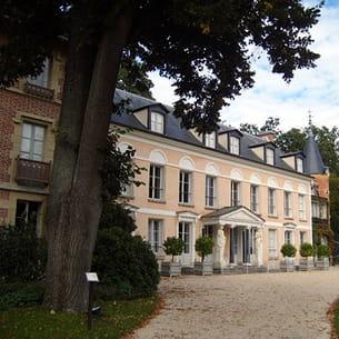 la demeure de chateaubriand de 1807 à 1818 dans les hauts-de-seine.