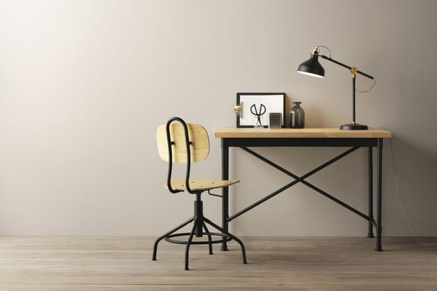 Chaise Kullaberg par IKEA