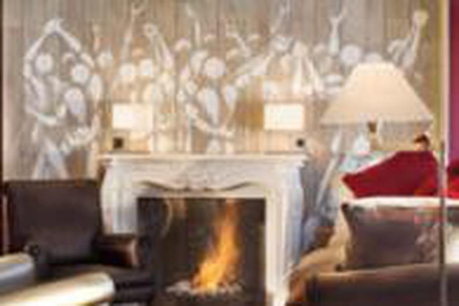 Rencontre luxueuse entre HOTELS & PREFERENCE et l'Hôtel des Académies et des Arts