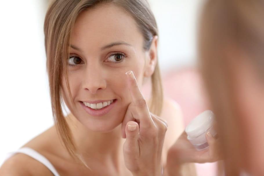 Quels produits de beauté utiliser enceinte?