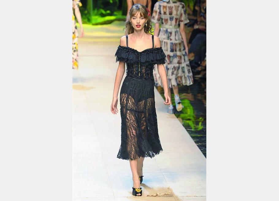 Dolce & Gabbana - passage 22